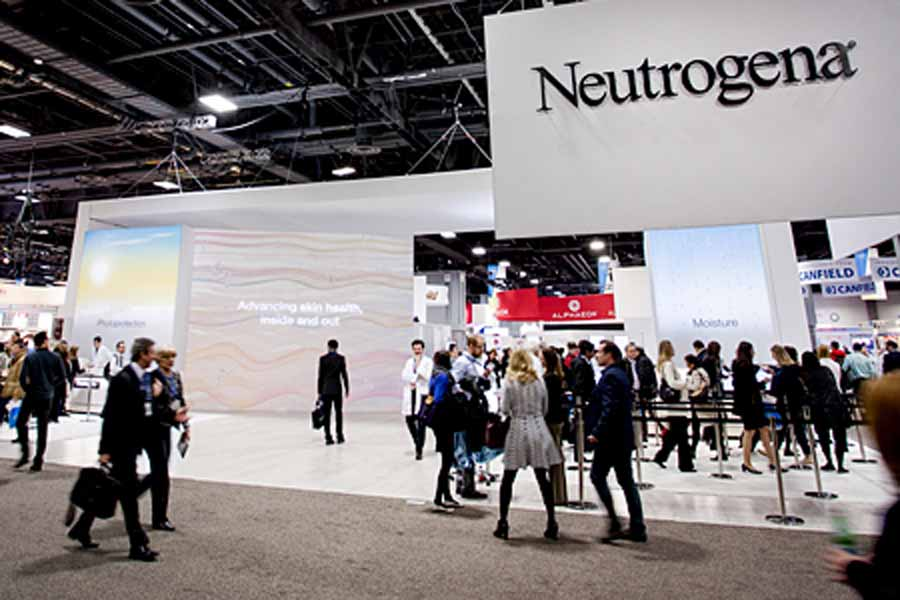 Neutrogena Exhibits 2