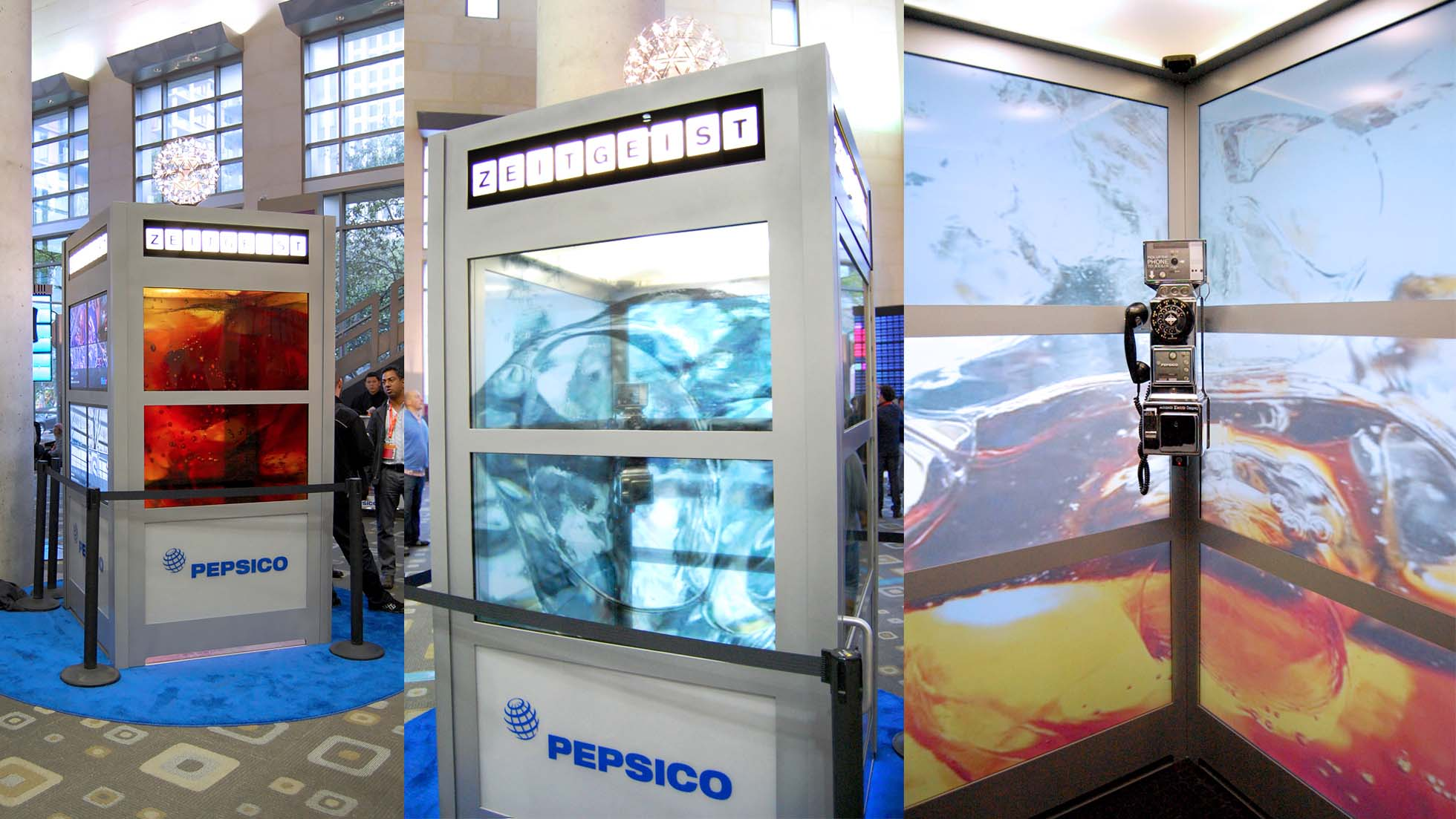 Iontank - PepsiCo Central at SXSW