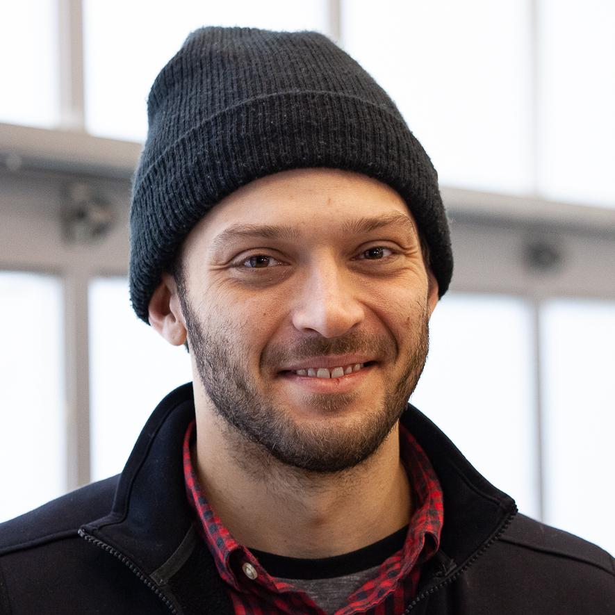 Ryan Schrmack
